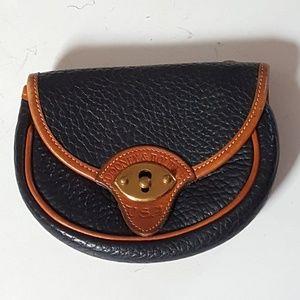 Dooney & Bourke All Weather Leather Mini Belt Bag